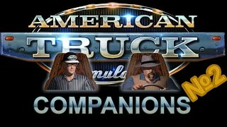 Canary  Birds Deal - ATS: American Truck Simulator Trucker Stories - Idiots on the road
