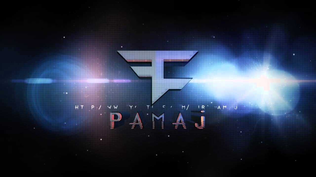 intro design faze pamaj youtube