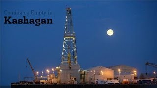 The $50 Billion (Oil) Development That Doesn't Work  3/31/14