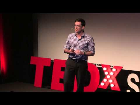 Do we have the right to be forgotten? | Michael Douglas | TEDxSouthBank