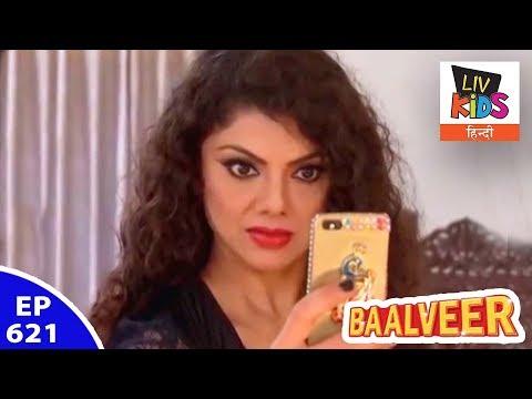 Baal Veer - बालवीर - Episode 621 - Daiyan's Target thumbnail