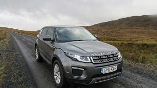 download lagu Extended Review: 2017 Range Rover Evoque Se gratis