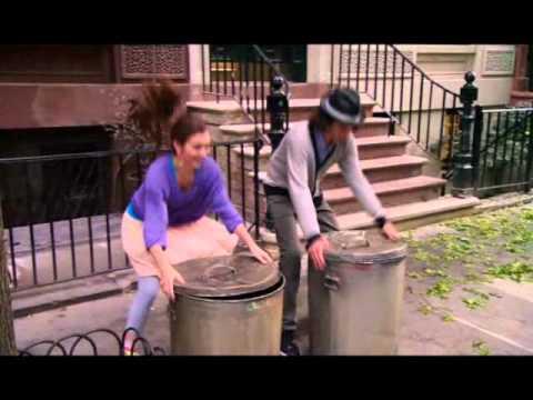 Step Up 3d: Moose & Camille Dance video
