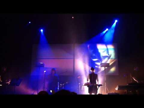 Laibach - Die Leibe