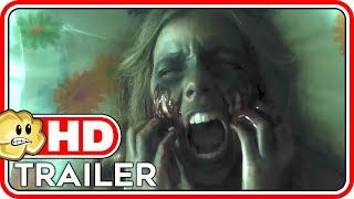 A Demon Within Official Trailer HD (2018)   Charlene Amoia, Clint Hummel   Horror Movie