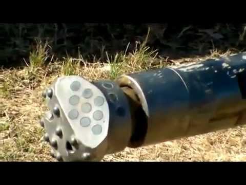 Air Rock Hammer Drill