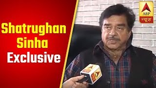PM Should Prepare For Cong-Yukt Bharat: Shatrughan Sinha | ABP News