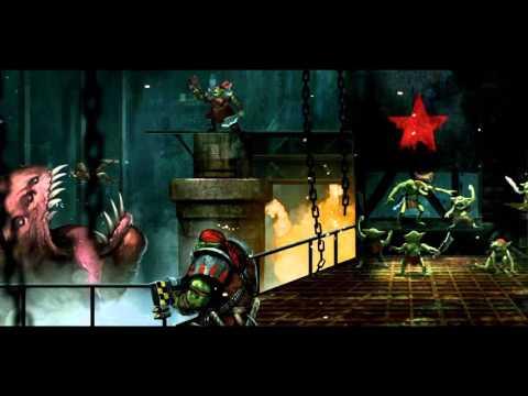 Прохождение darksiders 2 - часть 82 - босс: морозный змей