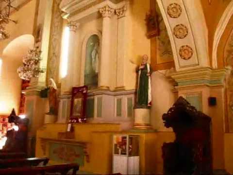 Mexico Guanajuato Travel: Guanajuato, a Colonial Jewel in Mexico's Heartland