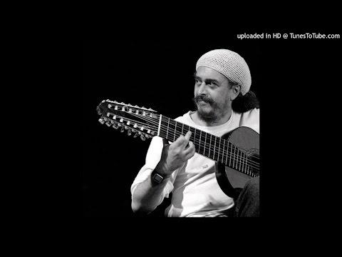 Gismonti, Egberto - Memoria E Fado