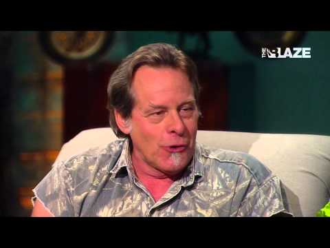 Ted Nugent Is Back   Dana
