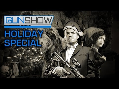 The Gun Show - Holiday Special