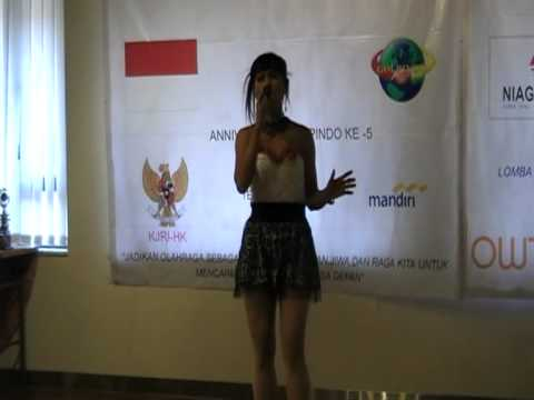 Wo Siang Suo Ai Ni  New Mandarin Songs By Elly Prassilya