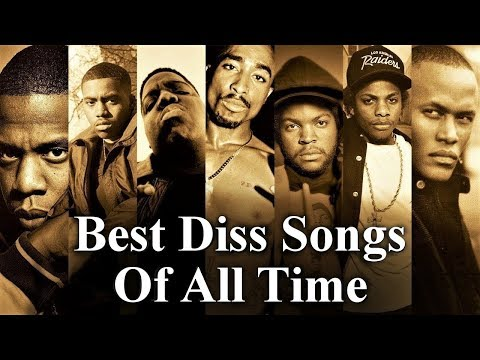 Top 50 - The Best Diss Tracks Of All Time Rap Diss.mp3