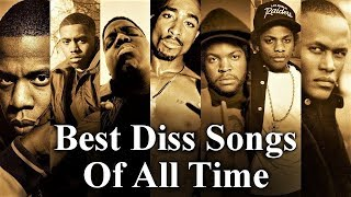(27.7 MB) Top 50 - The Best Diss Tracks Of All Time Mp3
