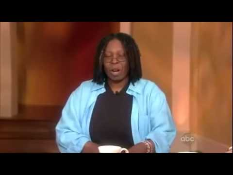 Whoopi's Rant on The View (03.20.09)