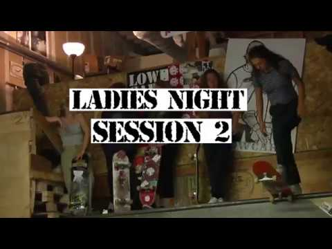 Ladies Night EP.2