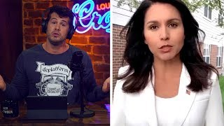 Steven Crowder Demands Answers of YouTube's Gabbard Censorship | Louder with Crowder