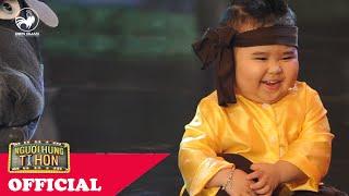Người Hùng Tí Hon   Tập 11: Tài Năng đặc Biệt - Minh Hoàng (Biệt đội Vui Nhộn)
