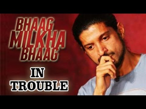 Bhaag Milkha Bhaag in PAKISTAN TROUBLE