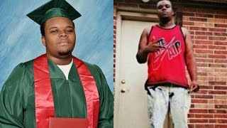 The Truth About Michael Brown & Marijuana