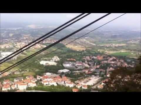 Tiny Country of San Marino