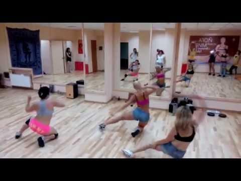 Tinashe - Ecstasy / choreo by Nomi / Sexy Style / Lady Dance/ Харьков / Стрип пластика / Kama Rise /