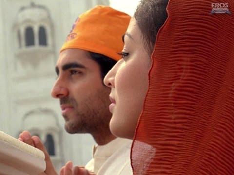 Ayushmann Khurrana In Delhi | Vicky Donor | Ayushmann Khurrana, Yami Gautam & Annu Kapoor