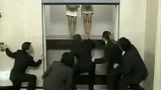 Cười đau cả bụng TV show chỉ có ở Nhật Bản Funny