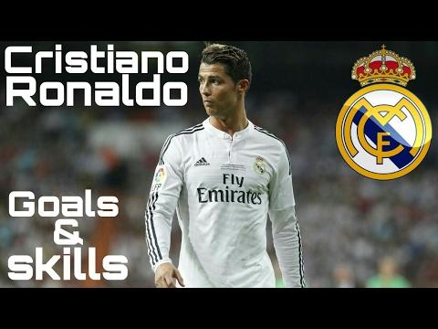 Cristiano Ronaldo•Goals & Skills•Real Madrid�/2017•Fronteamos porque podemos