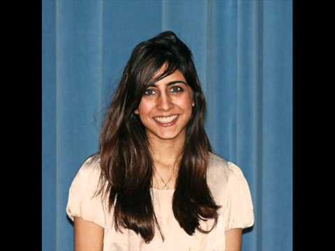 Sejal Hathi Founder and President of Girls Helping Girls
