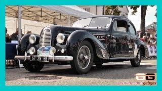 Bugatti Type 101 Coach Guilloré 1952 - 2018 - Molsheim