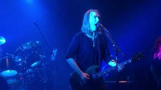 Watch New Model Army Stupid Questions video