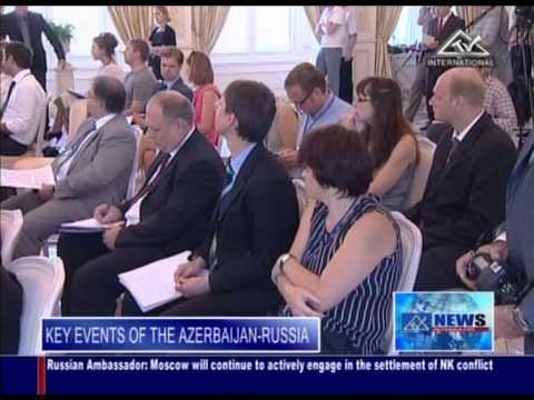 News from Azerbaijan - On armenian language (13.01.2011)