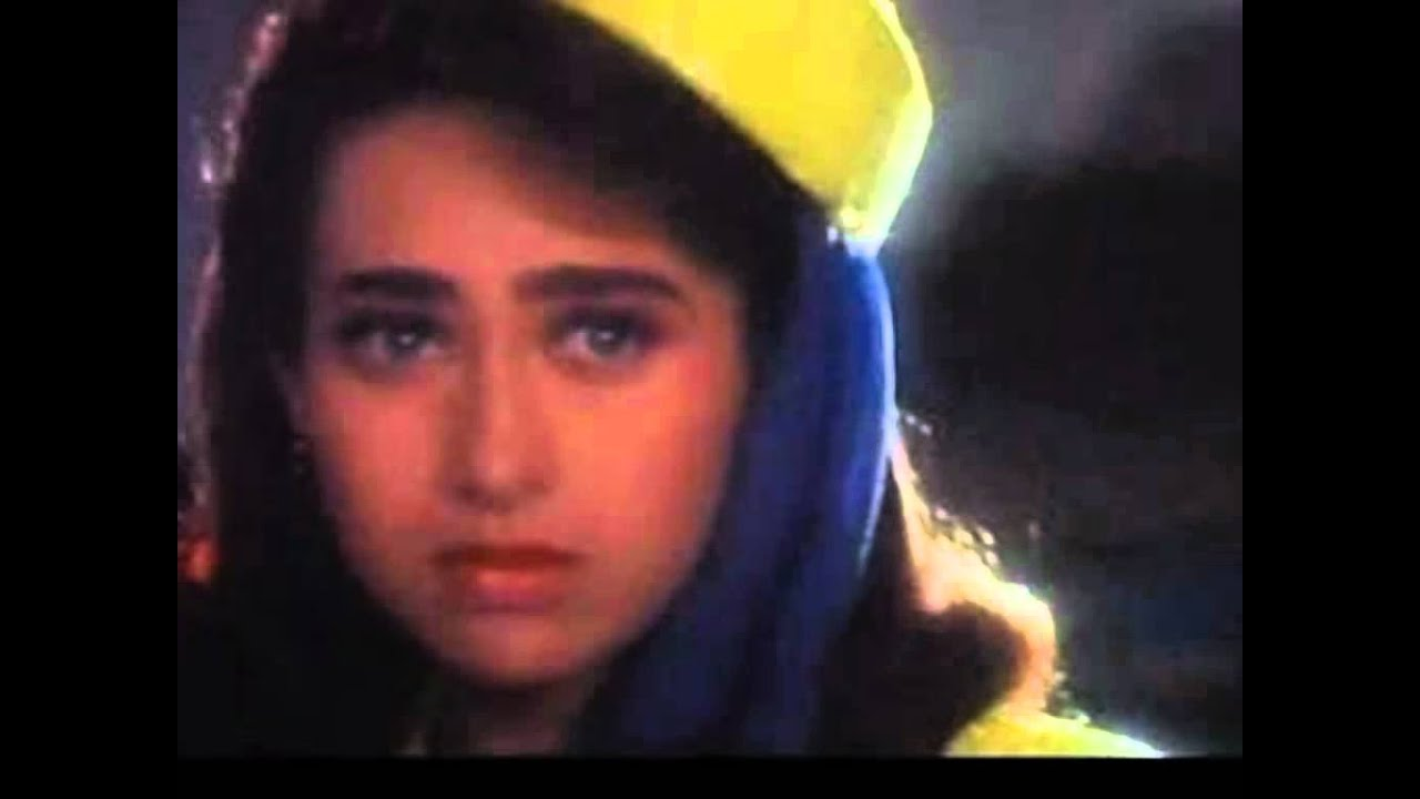 video xyz sexy sexy mujhe log bole full hd song khuddar movie karisma kapoor govinda music