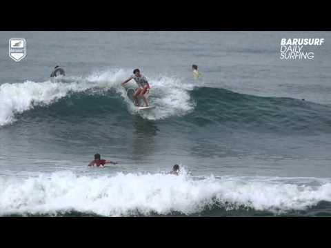 Barusurf Daily Surfing - 2016. 2. 12. Kedungu