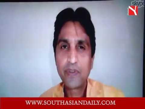 Yudhvir Jaswal (CEO & Group Editor) and Kumar Vishwas Converse AAP Punjab Politics (Part 1)