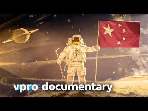 Documentary: The race to space (VPRO Backlight)