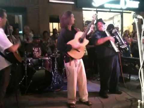 Johannes Linstead - Toronto Jazz Festival 2012 (4)