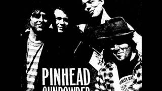 Watch Pinhead Gunpowder Reach For The Bottle video