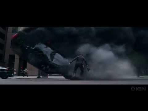 Captain America   Winter Soldier Trailer for movie review at http://www.edsreview.com