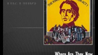 Watch Kinks Where Are They Now video
