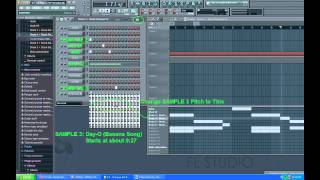 Lil Wayne Feat Cory Gunz 6 Foot 7 Foot Fl Studio Remake Tutorial Flp Mp3