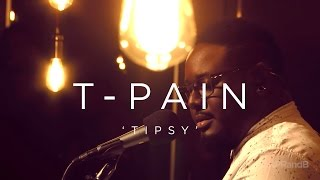 T-Pain: Tipsy | NPR MUSIC FRONT ROW
