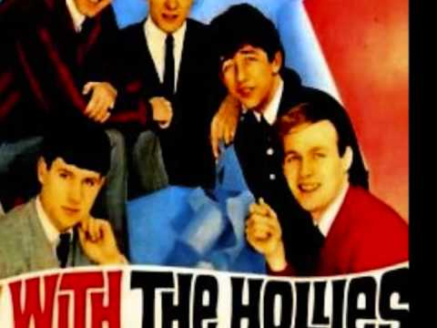 Hollies - You Better Move On
