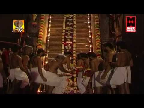Sabarigeetham-lord Ayyappa Devotional Album Songs By K.j.yesudas,m.g.sreekumar,madhu Balakrishnan video