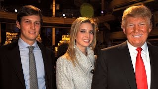 Is Jared Kushner Breaking the Law with $400M Real Estate Deal with Firm Tied to Chinese Gov