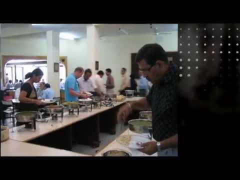 Gothenburg Executive MBA - one week in Bangalore, India