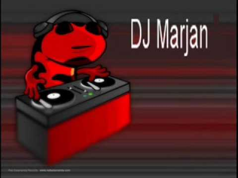 DJ Marjan - Na golici (Version No.1)
