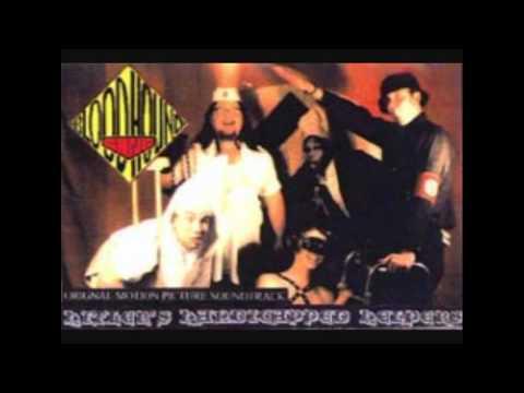 Bloodhound Gang - Mama Say